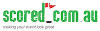 Scored Logo