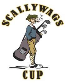 Scallywags Cup Logo