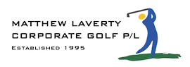 Matthew Laverty Corporate Golf
